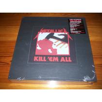 Metallica Kill ´em All Boxset