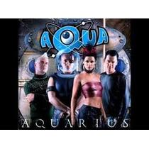 Cd Aqua Aquarius
