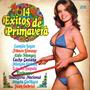 Varios - 14 Exitos De Primavera - Lp 1979 - Cacho Castaña