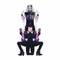 Prince & 3rdeyegirl - Plectrumelectrum S