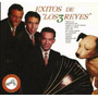 Los 3 Reyes Cd Grandes Exitos Boleros Original De Coleccion