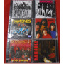 Ramones Cd Nuevos Rocket Century Road Mondo