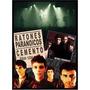 Ratones Paranoicos Los Chicos Quieren Rock Cd + Dvd Cemento