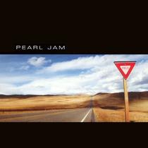Pearl Jam - Yield - Importado