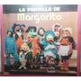 Disco Vinilo De Margarito Terere Y Su Pandilla