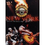 Guns N Roses - In New York Dvd