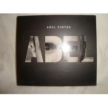 Abel Pintos Abel Audio Nuevo Cd En Caballito
