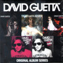 David Guetta Original Album Series Box 5 Cd