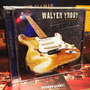 Walter Trout Relentless Cd