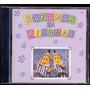Cd Infantil - Bananas En Pijamas