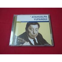 Atahualpa Yupanqui - Los Esenciales - Ind Arg