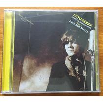 Litto Nebbia 50 Años De Rock Vol 3 Bonus Tracknuevo Original