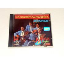 Los Manseros Santiagueños Añoranzas Cd Argentino