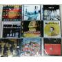 Radiohead Lote Discografia 9 Cds Nuevos Cerrados Oca Mp Me