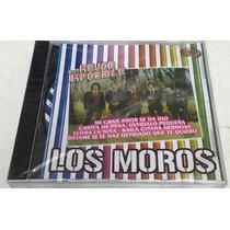 Cd Los Moros Mejor Imposible Nuevo + Cd De Regalo Bersuit