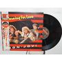 Bon Jovi Burning For Love Maxi Japonés Con Obi