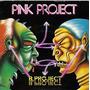 Vinilo Maxi - Pink Project - Jopardy/billy Jean Medley $ 300