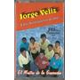 Cassette Jorge Veliz Y Los Santiagueños De Oro Nuevo
