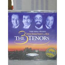 The3 Tenors In Concert 1994 -carreras-domingo-pavarotti-meta
