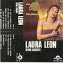 Laura Leon Ritmo Ardiente Cassette (1984) Nuevo