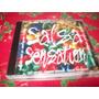 Salsa Sensation - Varios Artistas - Salsa Y Merengue