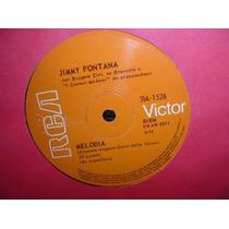 Jimmy Fontana En Castellano Melodia Simple Argentino