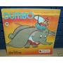 Dumbo Walt Disney En Castellano Simple C/tapa Español