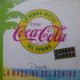 Disco Vinilo Coca-cola Presenta La Maquina Del Sonido 1