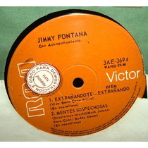 Jimmy Fontana En Cast Cuanto Te Amo Simple Argentino Pro