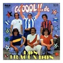 Los Iracundos Cd Gol Y Los Iracundos Original Descatalogados