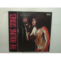 The Rolling Stones Rolling Stones Vinilo Aleman
