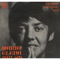 Maria Elena Walsh - Juguemos En El Mundo Vol. 2
