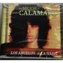 Cd Andres Calamaro Lo Mejor De Nuevo + Cd De Regalo