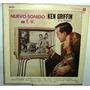 Ken Griffin Nuevo Sonido En Tv Vinilo Argentino