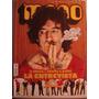 Revista La Mano Nº32. Entrevista A Charly García X Pettinato