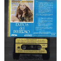 Los Exitos Del Invierno Katunga Mario Milito Dino Cassette