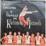 Vinilo- Danzas Y Canciones Folkloricas Israelies - J. Karmon
