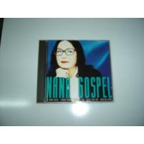 Nana Mouskouri Nana Gospel Cd Importado Usa Clasica Opera