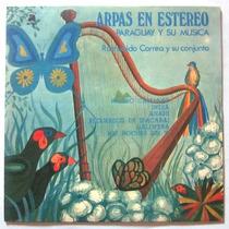 Romualdo Correa - Arpas En Estereo - Paraguay Y Su Musica
