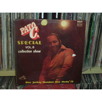 Pato C Special Vol 6 Collection Show Vinilo Argentino
