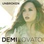 Demi Lovato Unbroken Cd Original Disponible Promo 5 X 1