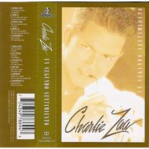 Charlie Zaa Un Segundo Sentimiento (1998) Cassette Nuevo