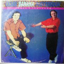 Disco De Vinilo Cesar Banana Pueyrredon