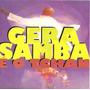 Gera Samba E O Tchan Cd (1995) Musica Brasilera