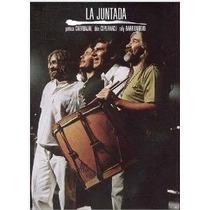 La Juntada Carabajal Barrionuevo Duo Coplanacu Dvd Clickmusi