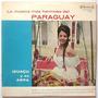 Iguacu Y Su Arpa - La Musica Mas Hermosa Del Paraguay