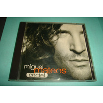 Miguel Mateos - Coctel - Cd. Made In Canada
