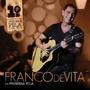Franco De Vita - En Primera Fila - Cd + Dvd - Redandblue
