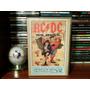Ac/dc No Bull Live Plaza De Toros (dvd/ind.arg) Impecable!
