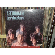 The Rolling Stones Aftermath Vinilo Americano Mono